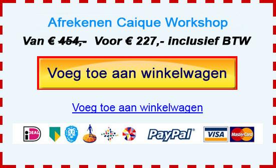 afrekenen_caique_workshop